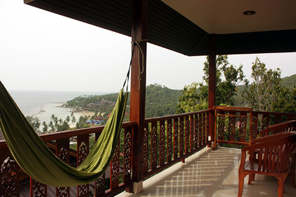 Haad Yao Over Bay Resort